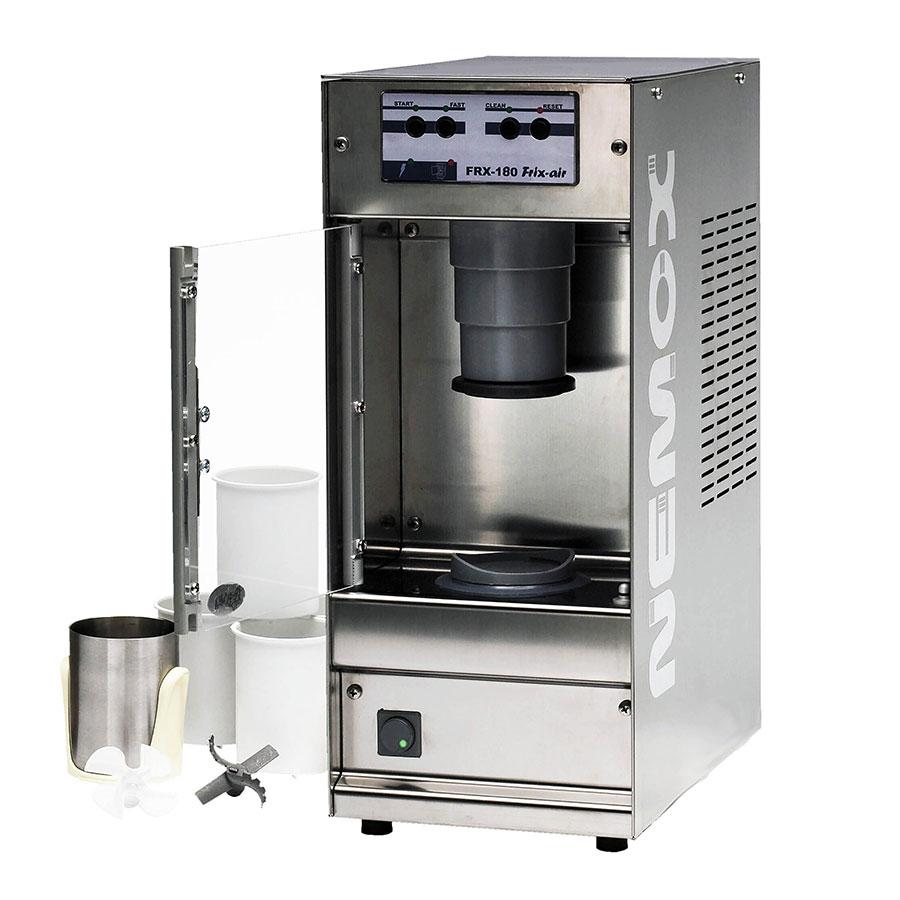 ice cream machine italy frix air