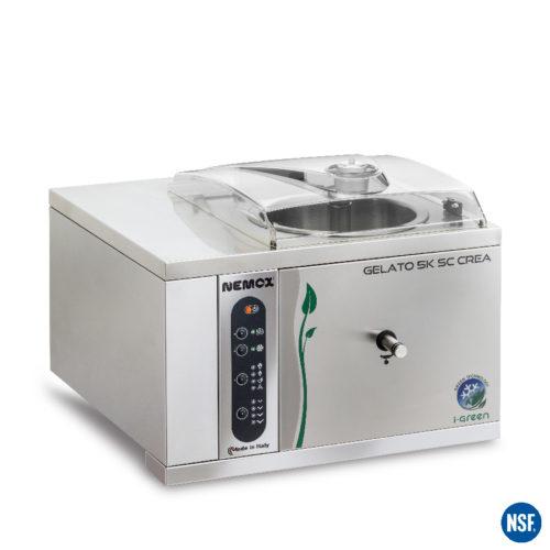 gelato 5k crea sc i-green dx
