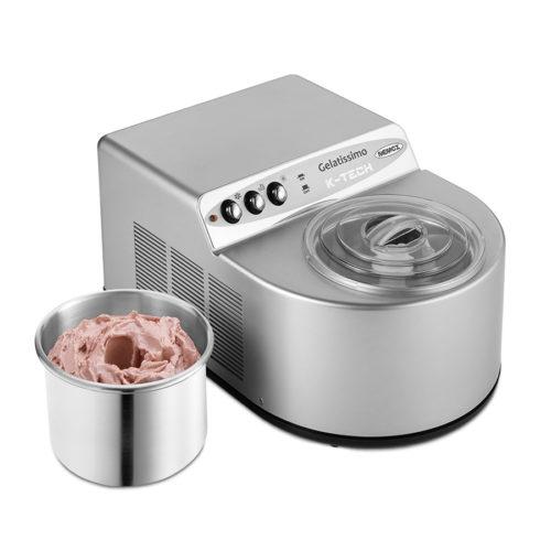gelato machine italy