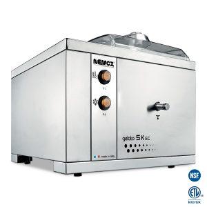 gelato ice cream machine