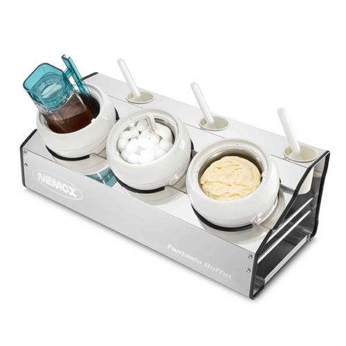 portable ice cream