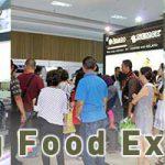 Bandung Food Expo 2016