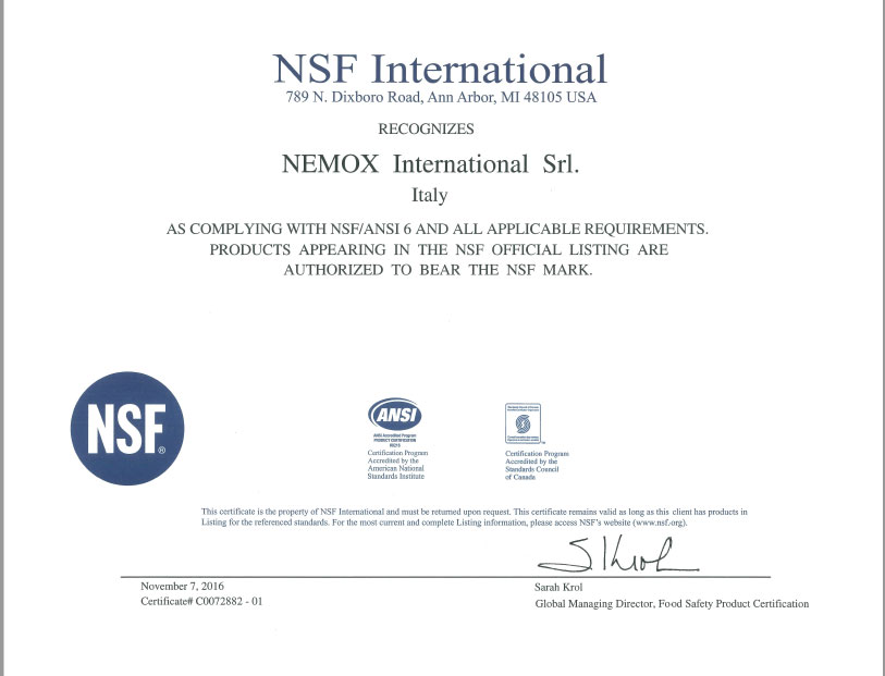 NFS Nemox