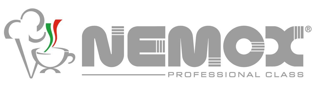 logo Nemox international